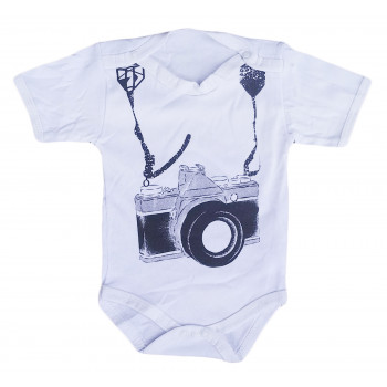 Боди футболка Фото Интерлок 62 68 74 80 86 размеры