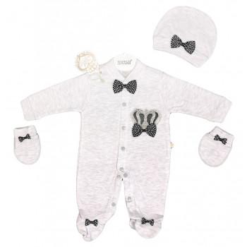 Модные человечки на выписку мальчика из роддома