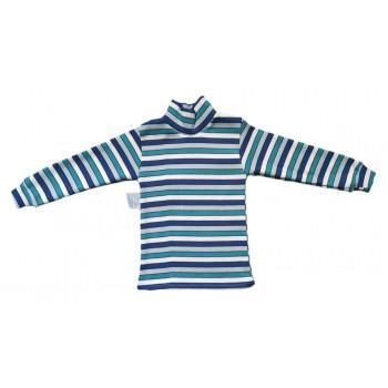 Теплые полосатые гольфы для мальчиков. Размеры 92 (2-3 года)