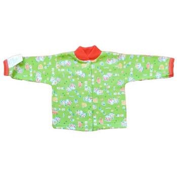 """Летние из кулира кофты 56 62 80 размеры для малышей """"Лайк"""""""