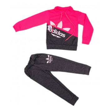Спортивный костюм 104 116 122 размеры для девочек Адидас
