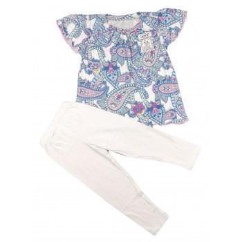 Комплект одежды Орнамент (вискоза 80 86 98 размеры)