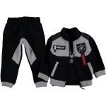 Комплекты и наборы одежды из теплых тканей для мальчиков от 1 до 7 лет