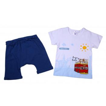 Футболка + шорты на мальчика 2 3 года Размеры 92