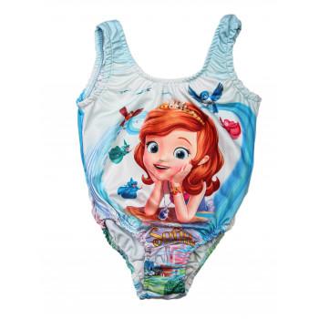 Слитный купальник Sofia Disney