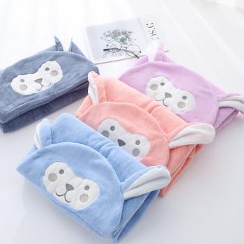 Детские полотенца из микрофибры. Размер 70*140 см. Производство Китай