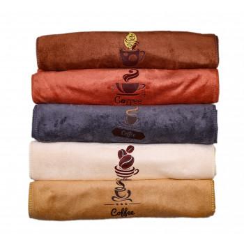 Кухонные полотенца 35*75 см Микрофибра
