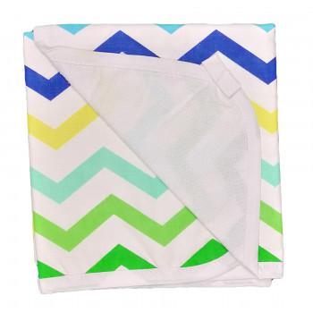 Пеленка 50*70 см непромокаемая для новорожденных