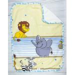 Пеленки непромокаемые для новорожденных