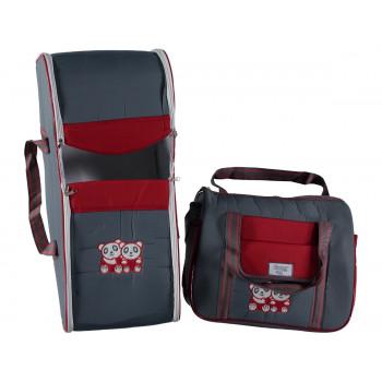 Люлька переноска + сумка Nennybaby (Турция) для детей