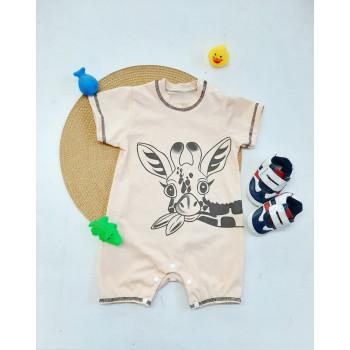 Детский песочник Жираф Кулир 74 размеры