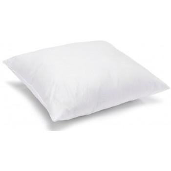 Детская белая подушка 38*58 см