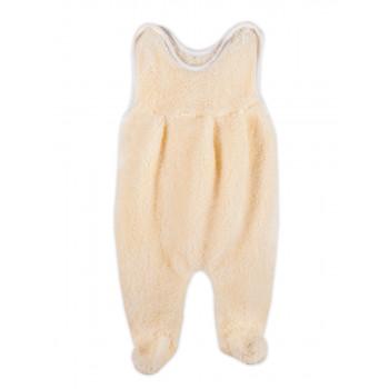 Детские желтые ползунки Велсофт 68 размеры 3-4-5-6-7 месяцев
