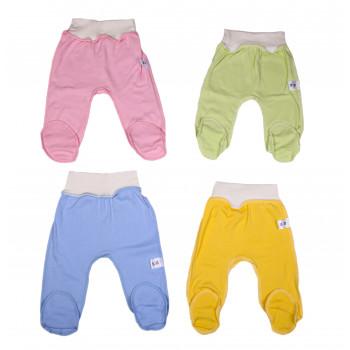 Ползунки Интерлок 56 62 размеры для новорожденных