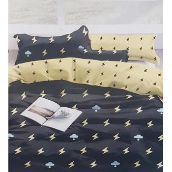 Детский набор постельного белья из бязи 110*140 см