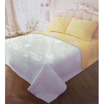 Набор постельного белья 110*140 см в детскую кроватку