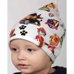 Головные уборы для мальчиков: шапки, панамы, кепки, береты, косынки