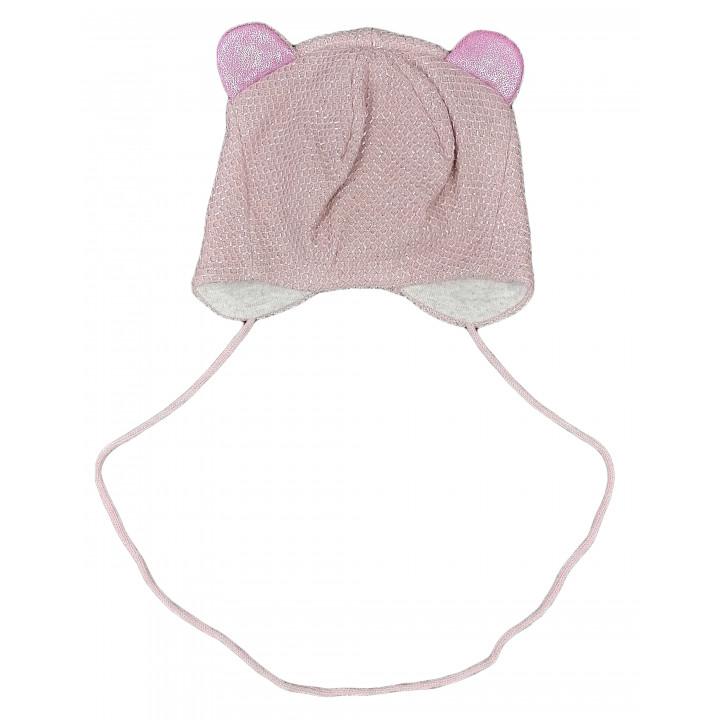 Весняна шапочка 40 42 44 46 розміри для дівчаток
