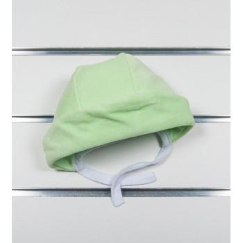 """Велюровые шапочки """"Соня"""". Обхват 42 см. Разные цвета в наличии"""