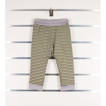 Тонкие детские штанишки 68 размера
