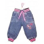 Для девочек - штаны, лосины, джинсы, капри