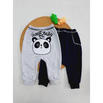 Штаны для малышей Интерлок 80 86 размеры