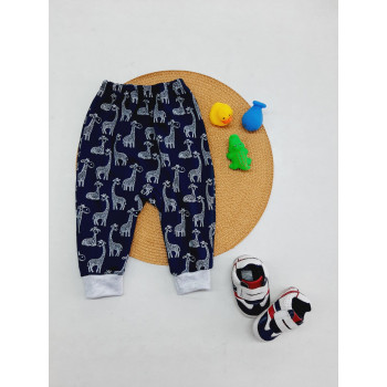 Детские штаны Интерлок 80 размер