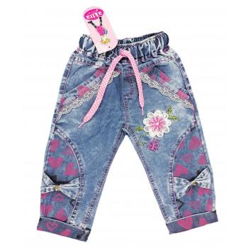 Тонкие джинсы 86 размера на девочку