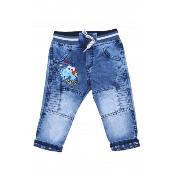 Тонкие джинсы Dino на мальчика 86 размер