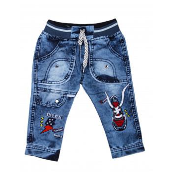Тонкие джинсы на мальчика 68 80 86 размер