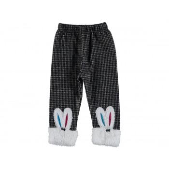 Детские жаккардовые штаны 80 86 размеры