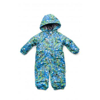 Зимний комбинезон для деток от 1 года до 3 лет. Размеры: 80 86 92