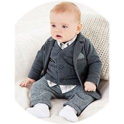комплект одежды для малыша до года